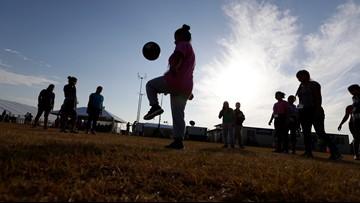 Claims: Migrant kids split at border harmed in foster care