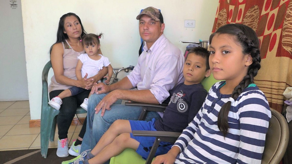 US citizen, father murdered in mass shooting in Mexico