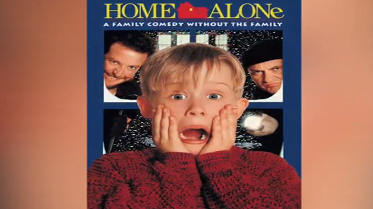 'Home Alone' LEGO set to hit the market just in time for the holiday season