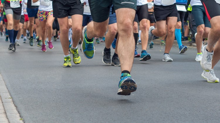 'A race for the rest of us' | Helotes 0.5K run taking place Saturday