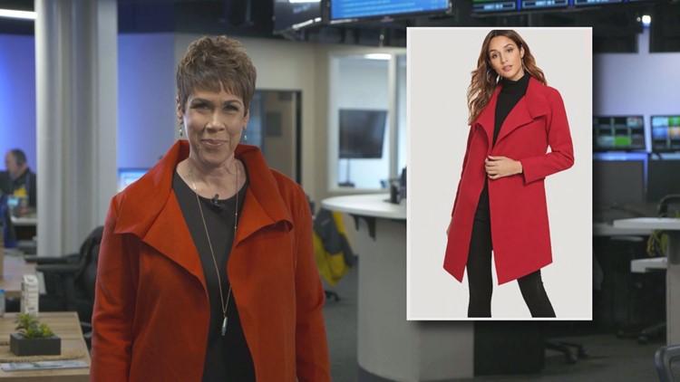 Brenda Braxton online clothes