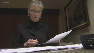 Woman receives refund after mistakenly paying $5,784 on $57.84 AT&T bill