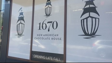 NW Portland chocolate shop will change name after slave trade concerns