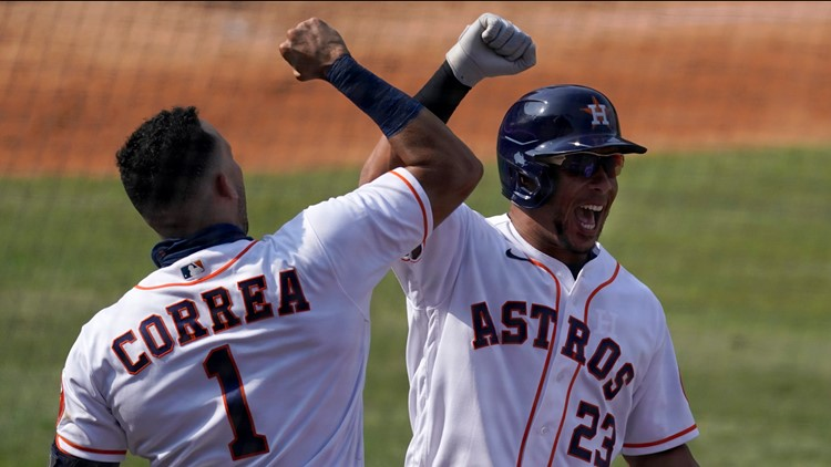 Astros selling tickets for first home games with fans; rolls out new safety rules