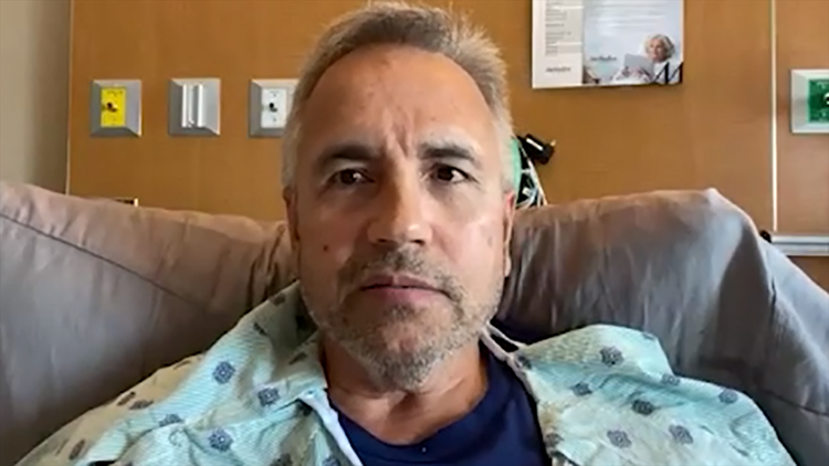 Cardiologist agrees that Minute Maid Park staff saved Astros fan's life when he suffered heart attack during game