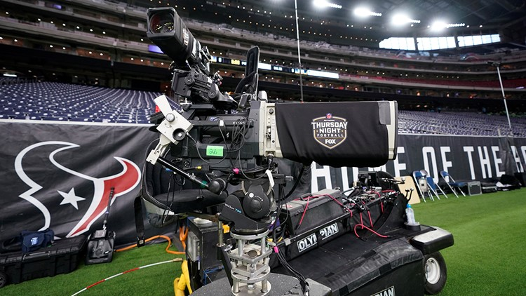 Amazon gets Thursday night games, NFL nearly doubles TV deal
