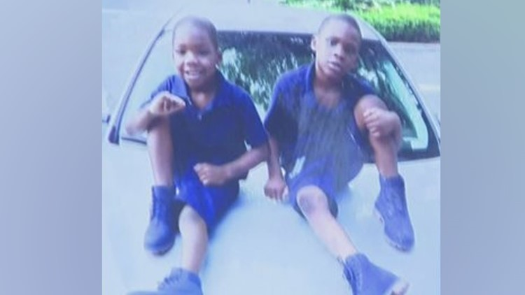 Brothers, ages five and six, drown in Florida apartment complex pool