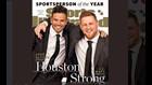 J.J. Watt, José Altuve are SI's 2017 Sportsperson of the Year Honorees