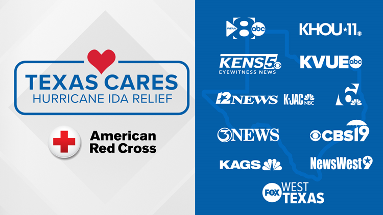 HURRICANE IDA RELIEF: Together, we can help our neighbors recover   Please donate now