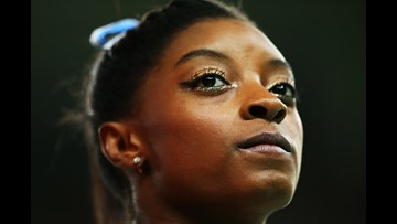 'My heart aches for everyone involved' | Simone Biles tweets about brother's arrest on murder charge