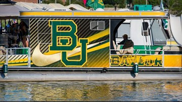 Reports: Baylor receives formal notice of allegations from NCAA related to sexual assault scandal