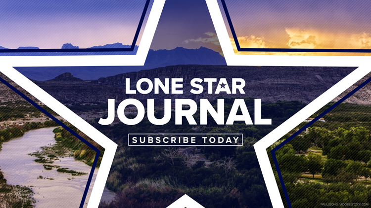 Texas in your inbox: Sign up for the daily Lone Star Journal!