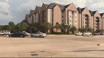 Texas A&M suspends fraternity following inquiry related to Houston student's death