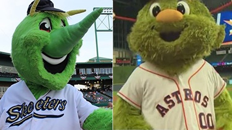 It's official: Astros moving Triple A franchise to Sugar Land, will acquire majority ownership of Skeeters