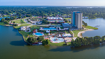 Margaritaville Resort coming soon to Texas