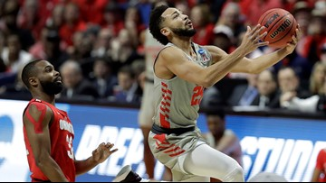 Houston Cougars to appear in Sweet 16 for first time since 1984