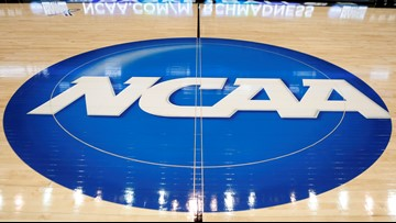 NCAA to consider allowing athletes to profit from names