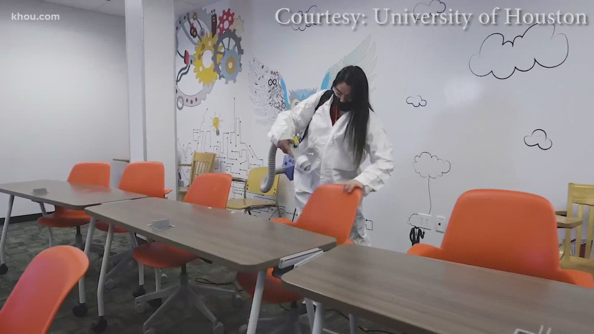 University Faculty Feel Pressured To Return To In Person Learning Kens5 Com