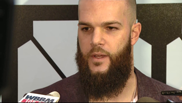 'I personally am sorry' | Former Astros pitcher Dallas Keuchel apologizes for team's sign-stealing scandal