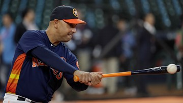 How did the Astros sign-stealing scheme work?