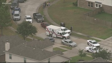 Mother shoots high school student after 'disturbance' in Tomball, constable says
