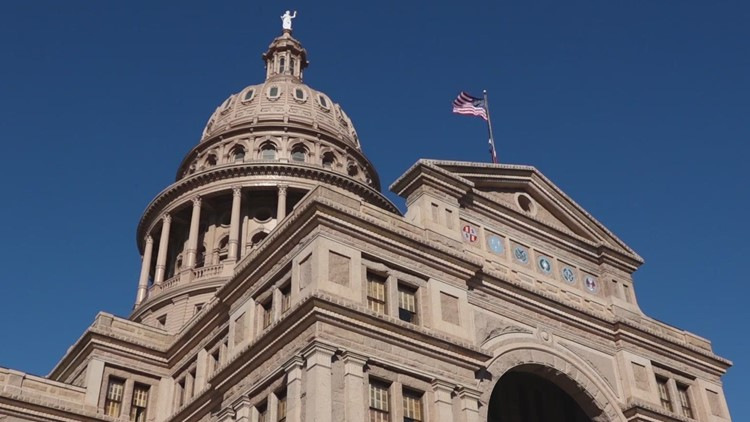 Texas lawmakers pass new congressional maps bolstering GOP; critics say they 'rigged the system'