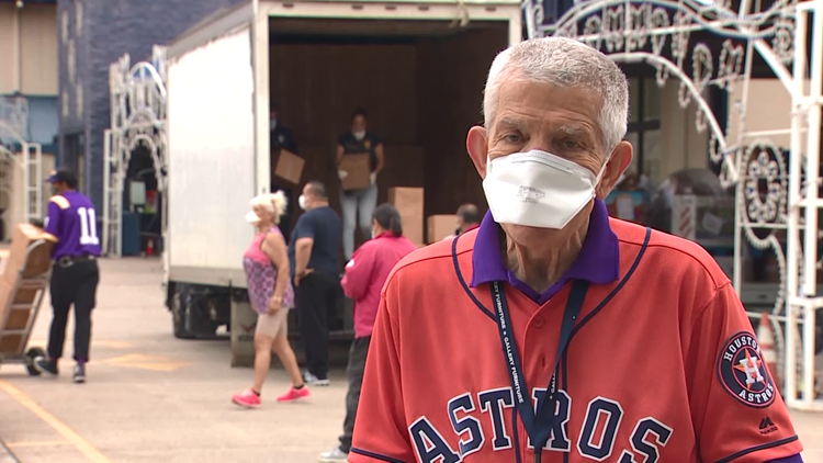 Mattress Mack bets $2 million to win $22 million on Astros to win World Series this year
