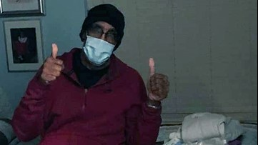 'Blessed ending' | Houston man whose 'lungs were ravaged' by coronavirus released from hospital