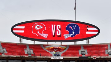 Texans vs. Chiefs: 11 things to know