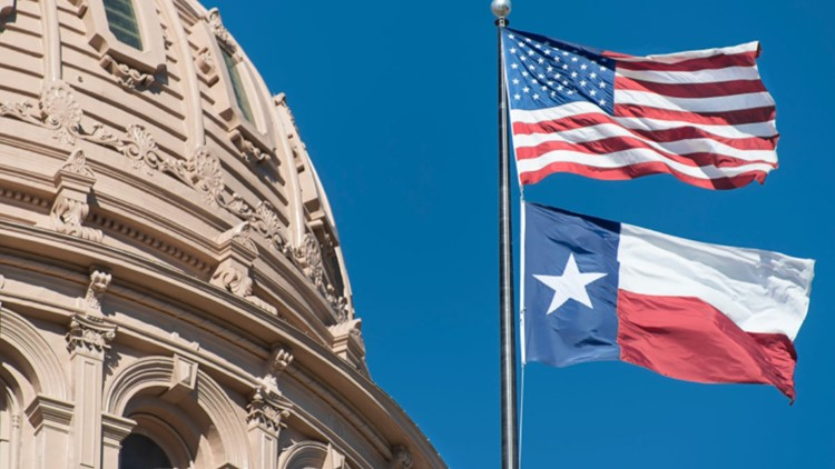 Texas GOP's bill to restrict voting passes final House vote, heads back to Senate