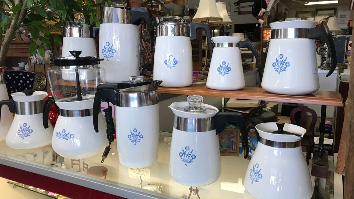 VERIFY: If you think your vintage CorningWare is worth $10,000 -- think again!