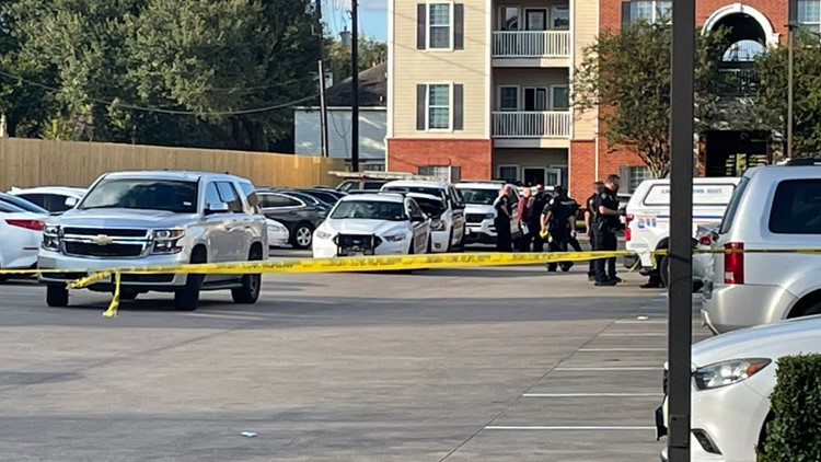 HCSO: Children left alone in apartment for months with younger brother who's been dead for a year