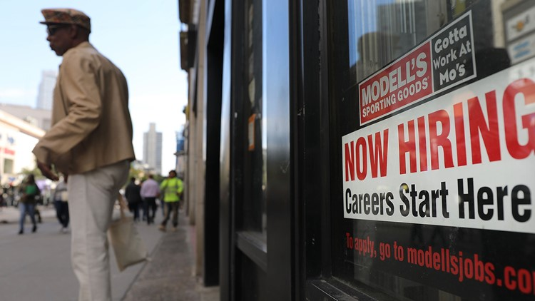 Texas will stop accepting federal unemployment benefits June 26; what does that mean for jobless West Texans?