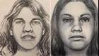 Cold case 'Orange Socks' victim identified as Abilene woman