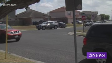 Calallen ISD reports man seen exposing himself to passing vehicles on first day of school