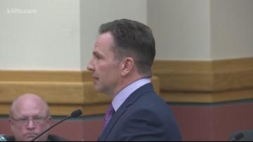 City of Corpus Christi selects Peter Zanoni as new city manager