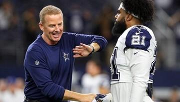 Cowboys Training Camp Report: Garrett's status up in the air