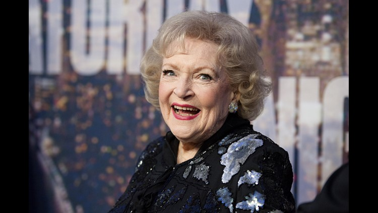 Betty White turns 98: Here's how she stays hip