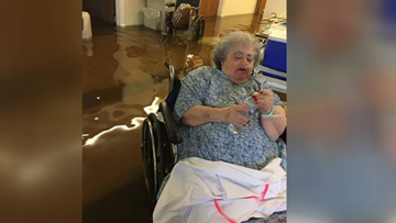 No criminal charges filed against Port Arthur nursing home administrator after residents waited in floodwaters for evacuation during Harvey
