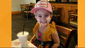 Beaumont restaurant opens early to give a 3-year-old cancer patient the meal of a lifetime