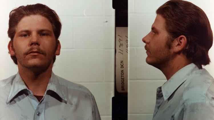 earl cox 1988 mugshot