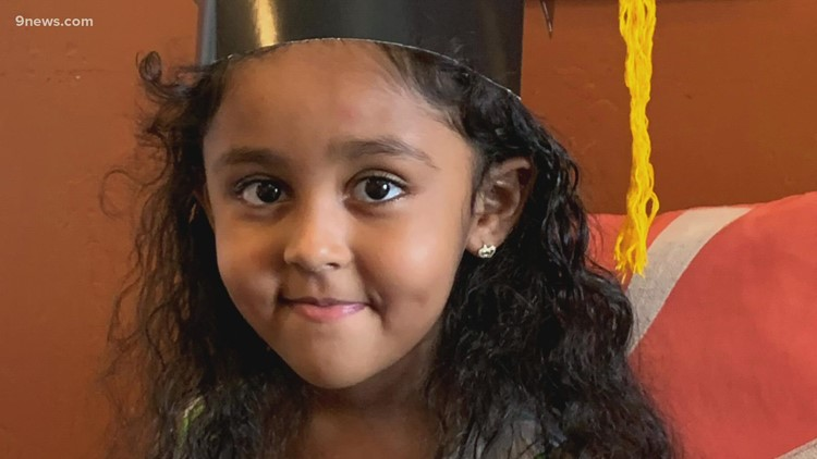 Family mourns 6-year-old girl who died on amusement park ride