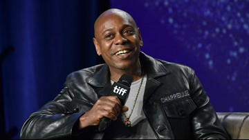 Answering your Dave Chappelle surprise show questions