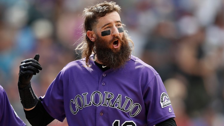 Charlie Blackmon, two other Rockies test positive for COVID-19 ...
