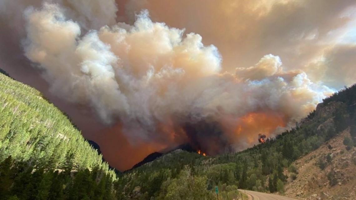 cameron peak fire - photo #31