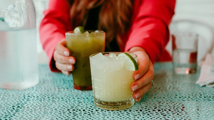 CHEERS: The Margarita is Texas' most-searched cocktail during COVID-19 pandemic