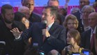 RAW: Sen. Ted Cruz speaks after winning U.S. Senate race