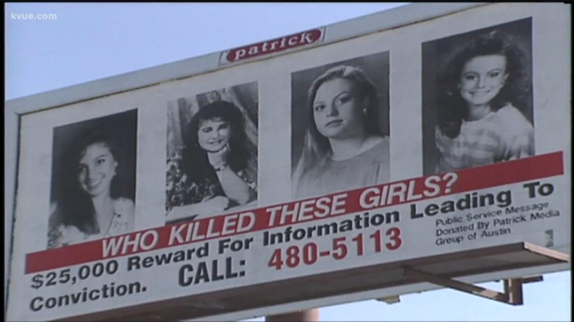 Crime Files: Investigating the 1991 Austin yogurt shop murders