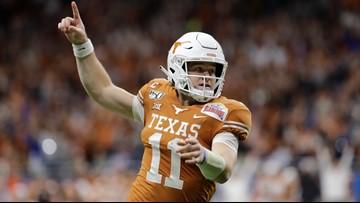 HIGHLIGHTS: Texas Longhorns beat No. 11 Utah Utes in Alamo Bowl, 38-10