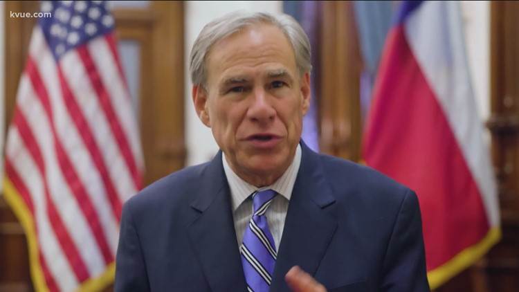 Gov. Greg Abbott doubles down on mask and vaccine mandate ban in new executive order